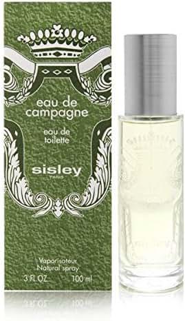 Eau de Campagne by Sisley 3.0 oz Eau de Toilette Spray