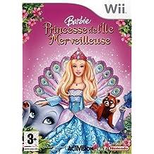Third Party - Barbie : princesse de l'ile merveilleuse - le jeu Occasion [Wii] - 5030917050183