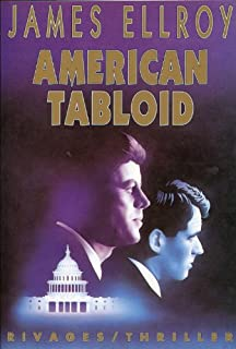 Underworld USA : [1] : American tabloïd