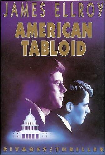 AmericanTabloid (1) : American tabloïd