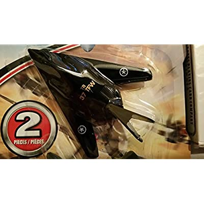 Air Force Diecast Metal and Plastic: Toys & Games