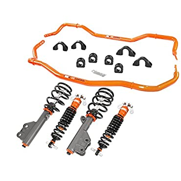 aFe Control 520-301001-N Ford Mustang (S550) Suspension Package