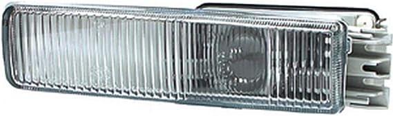 Hella 1nl 005 150 111 Nebelscheinwerfer De Halogen H3 12v Links Auto