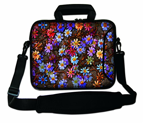 Retina Air Pro Case Aluminum Coloured Design Handle Notebook Shoulder Powerbook With Ibook For Sleeve Daisies Unibody Soft Macbook Bag Strap Apple And Macbook Pro Laptop 6nagnU