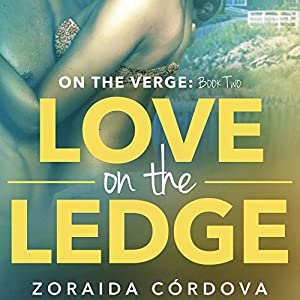 Love on the Ledge Audiobook