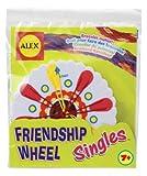 : Alex Toys Friendship Wheel Singles