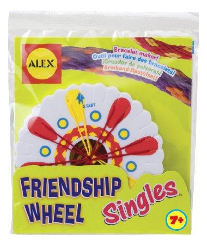 Alex Toys Friendship Wheel (Friendship Wheel)