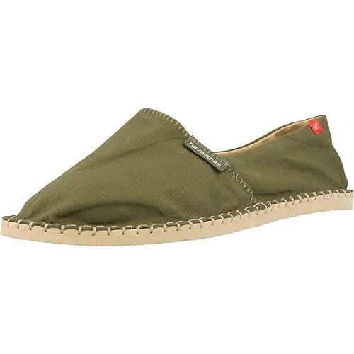 Havaianas Origine Iii, Alpargatas para Unisex Adulto: Amazon.es: Zapatos y complementos