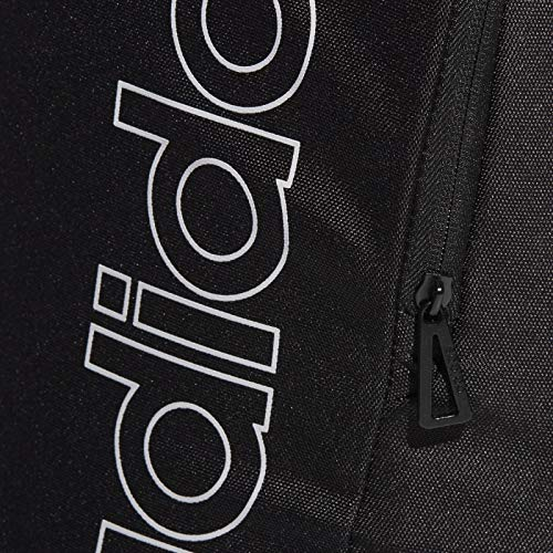 Rucksack Black Logo Parkhood Black adidas Men's White qtxfRW