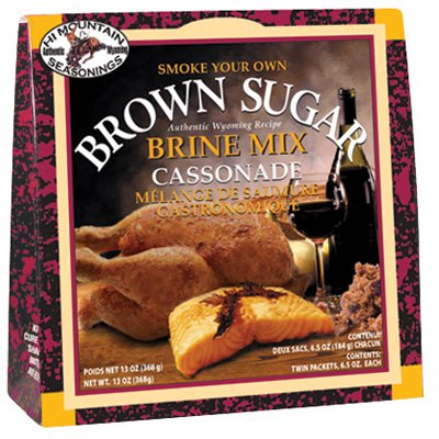 Hi Mountain Brown Sugar Brine Mix