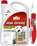 Ortho Home Defense MAX Insect Killer for Indoor & Perimeter RTU Wand, 1.1 Gallons