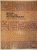 img - for African, Pacific, and Pre-Columbian Art in the Indiana University Art Museum by Sieber Roy Newton Douglas Coe Michael D Indiana University Press (1986-12-12) Paperback book / textbook / text book