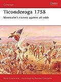 Ticonderoga 1758: Montcalm's victory against