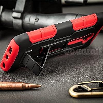 Amazon.com: LG G2 Mini Carcasa, Cocomii® [Heavy Duty] LG G2 ...