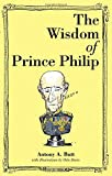 img - for The Wisdom of Prince Philip book / textbook / text book