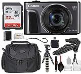 Canon CANONSX720HSBLK1
