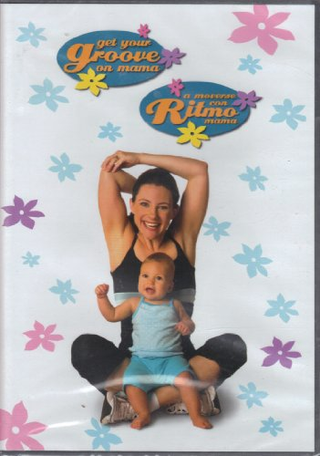 Get Your Groove on Mama! [DVD]
