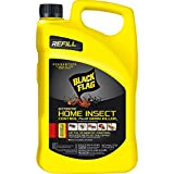 Black Flag HG-11103 Home Insect Control plus Germ Killer AccuShot Spray, Refill, 1.33 gallon