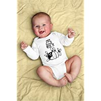 Funny Just Bowl With It Baby Bodysuit For Bowling League Pun