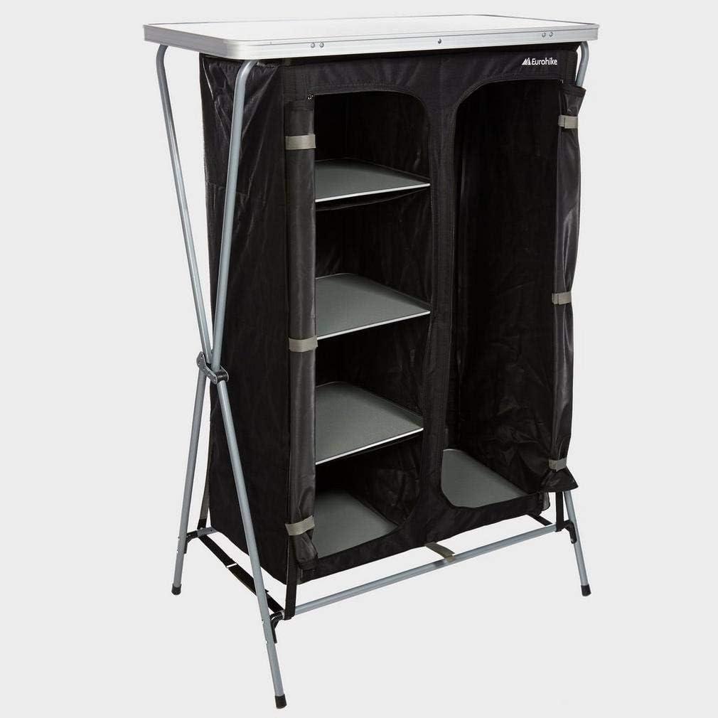 Eurohike Armario Plegable 4 Shelf