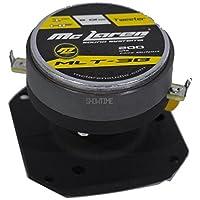 MCLAREN Audio MLT3B Titanium Tweeter, 200W Max, 8Ohms