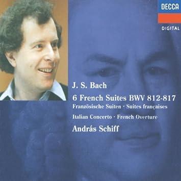 Bach suites francesas 51rwE6zg9eL._SY355_