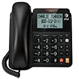 Best Corded With Speakerphones - CL2940 Corded Phone with Speakerphone Extra-LarTilt Display/Buttons Ca Review