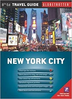 New York City Travel Pack (Globetrotter Travel Packs) by Michael Leech (2013-08-06)