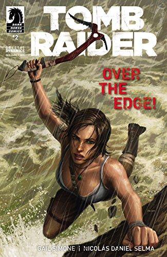 Tomb Raider #2