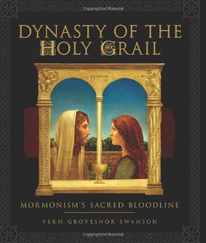 Download Dynasty of the Holy Grail pdf