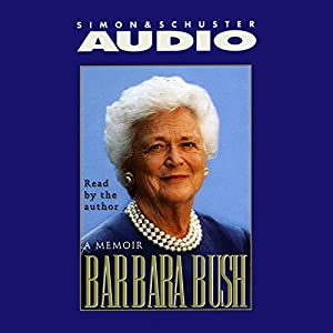 Barbara Bush Audiobook