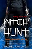 Witch Hunt: Paranormal Mystery (The Maurin Kincaide Series Book 2)