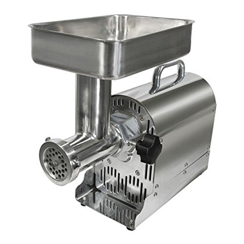 Weston 08-2201-W Pro Series No. 22 Electric Meat Grinder