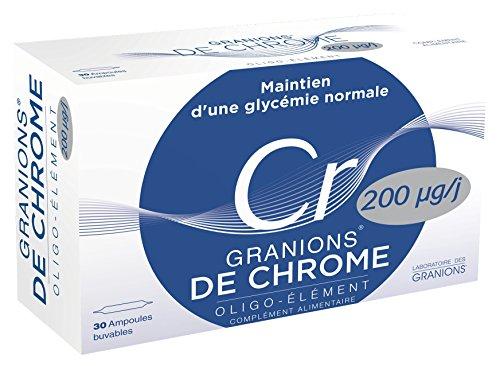 GRANIONS-Chrome-200g-30-Ampoules