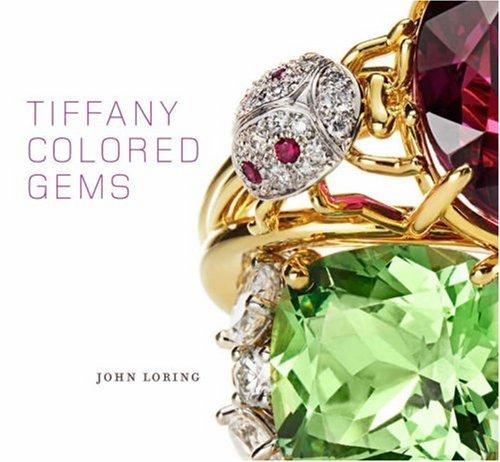 (Tiffany Colored Gems)