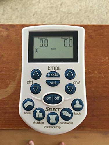 Empi Select 1 5 Tens Kit product image