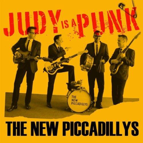 Judy Is a Punk ()