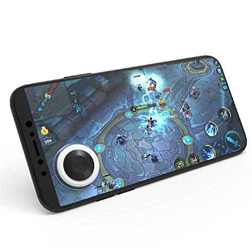 Hot Sale!UMFun Phone Accessories Stick Game Joystick Joypad For Touch Screen Mobile Phone]()