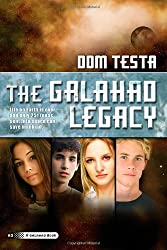 Galahad Legacy, The (Galahad Books)