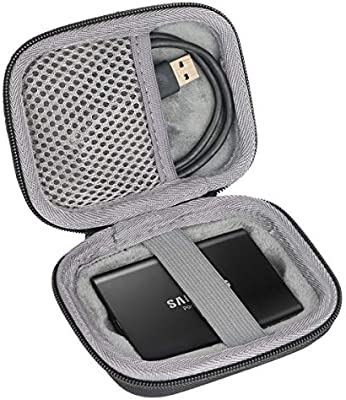 para Samsung T3 T5 portátil 250 GB 500 GB 1 TB 2 TB SSD USB 3.0 ...