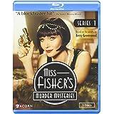 Miss Fisher's Murder Mysteries - Season 1