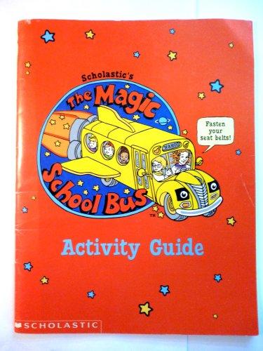 Worksheet Magic (The Magic School Bus: Activity Guide [13 episodes])