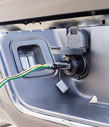 Amazon.com: Hopkins 47355 4 Wire Flat Adapter: Automotive