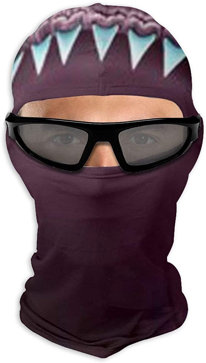 Men & Women Winter Balaclava Face Mask. Wind-Resistant Face Mask. for Motorcycle
