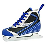 Roller Derby Boy's Lake Placid Starglide Double Runner Figure Ice Skate