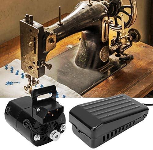 HEEPDD Pedal de la máquina de Coser, Pedal de Interruptor de ...