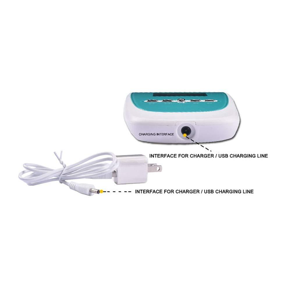 Otitis Media Home Medical Physiotherapy Instrument Chronic Allergic Rhinitis Pharyngitis Laser Red Light Physiotherapy Instrument Rhinitis Laser Treatment Equipment