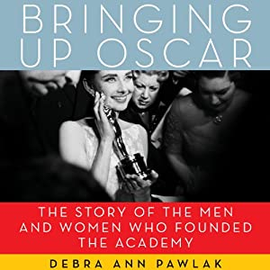 Bringing Up Oscar Audiobook