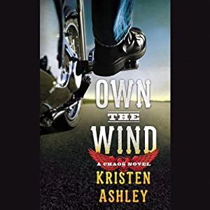 Own the Wind Audiobook