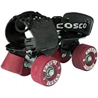 Cosco Tenacity Super Roller Skate, Senior (Multicolor)